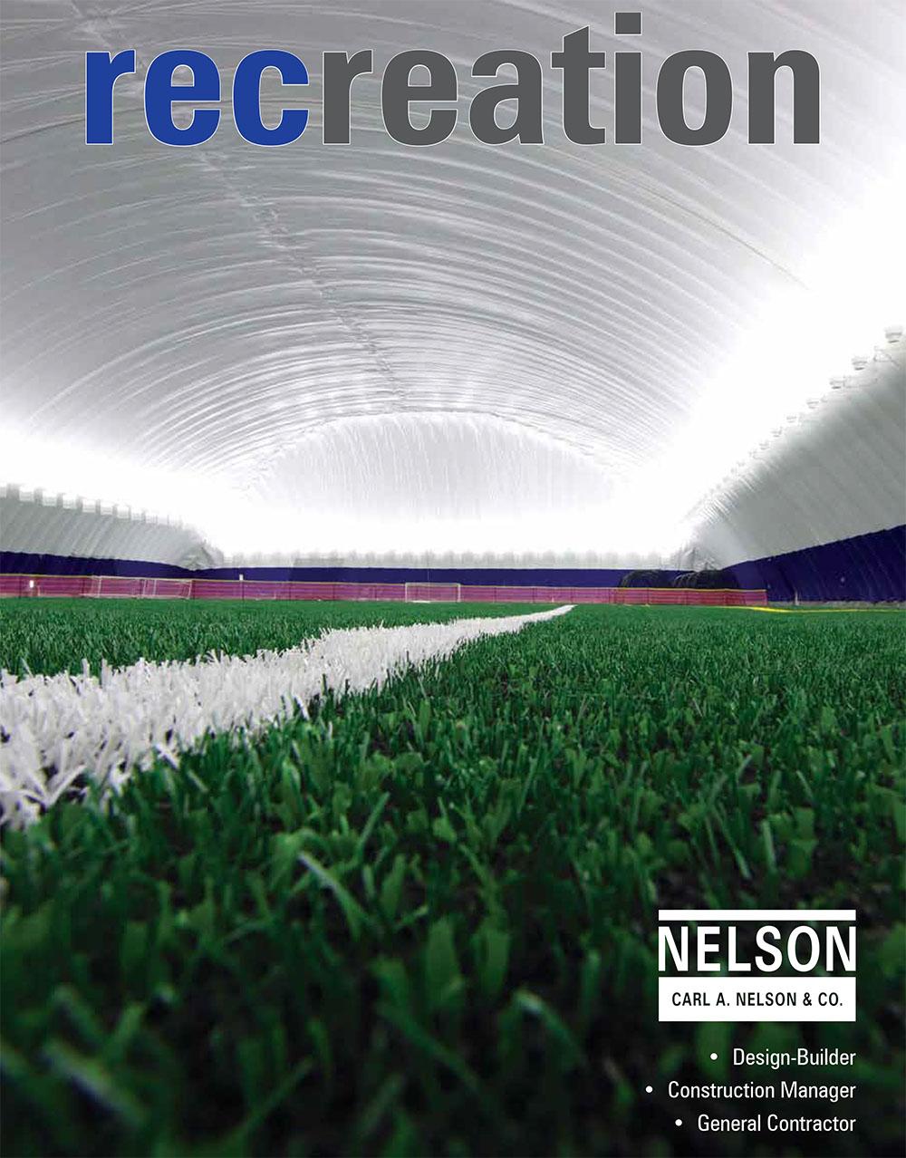 Recreational Facilities e-brochure