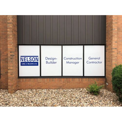 Growing CANCO North team moves to new location