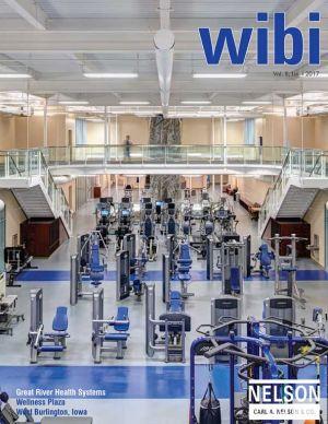 wibi Vol. II, Iss. I 2017: Great River Health System