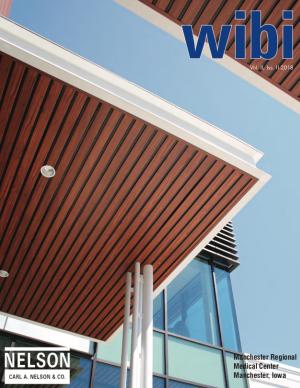 wibi Vol. II, Iss. II 2018: Manchester Regional Medical Center