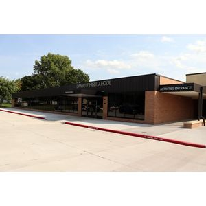 Danville K-12 renovation, addition project now complete