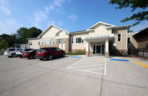 New Health & Wellness / Assisted Living Center