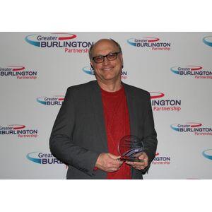 2018 Community Impact Award