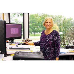 Employee Spotlight: Kathy Ketcham
