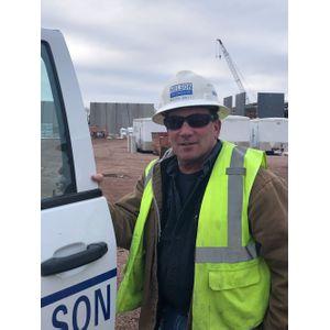 Employee Spotlight: Superintendent Mark Hall