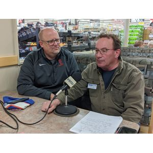 CANCO construction management job subject of radio program