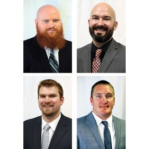 4 engineers promoted to Project Manager roles at CANCO