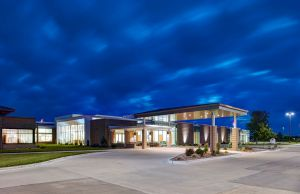 New Orthopedic Medicine Clinic/Health Fitness Center
