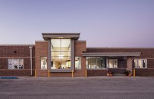 Community Health Center Clinic Renovation/Expansion
