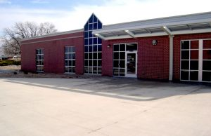 Rural Hospital Addition, Fit-out, Renovation