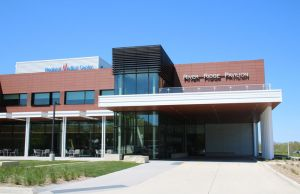 Rural Hospital Patient Care Expansion