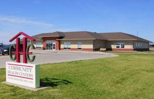 Community Health Center Acute Care/Dental/Office
