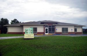 Rural Community Health Center Clinic