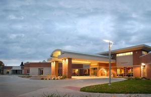 Hospital/Clinics Addition & Renovation