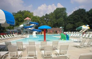 New Aquatic Center Facility