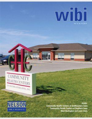 wibi Vol. II, Iss. IV 2019: Community Health Centers