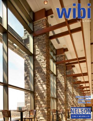 wibi Vol. II, Iss. III 2019: Jefferson County Health Center