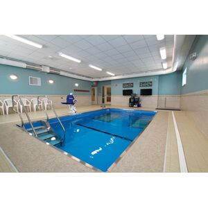 Decoding the Code: Therapy/Rec pools