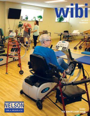 Fall 2019 Healthcare: Senior Living