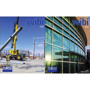 Spring 2020 wibi newsletters now online from Carl A. Nelson & Company