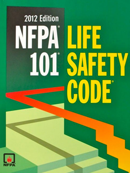 Life Safety Drawings