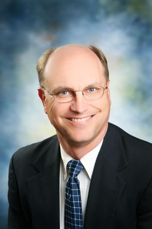 Tim Seibert, P.E., President, Carl A. Nelson & Company